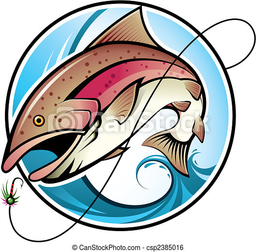 Fishing - csp2385016
