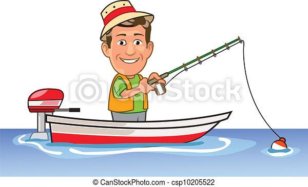 Fishing - csp10205522