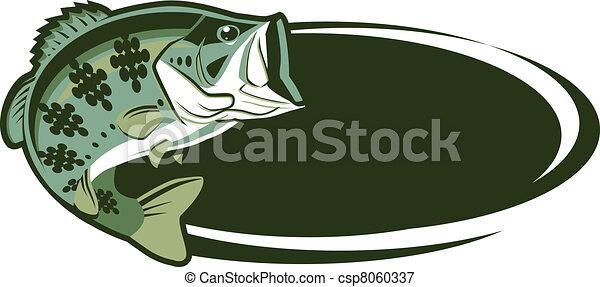 Game Fish - csp8060337
