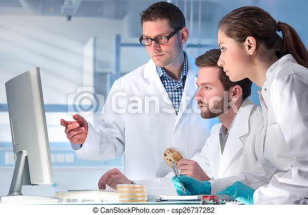 laboratory - csp26737282
