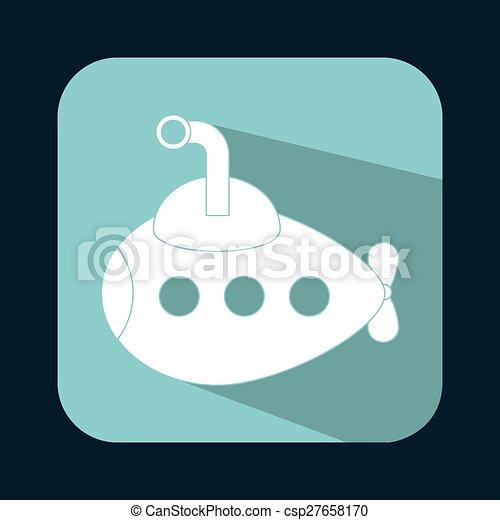 maritime icon - csp27658170
