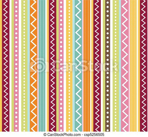 seamless patterns, christmas texture - csp5256505