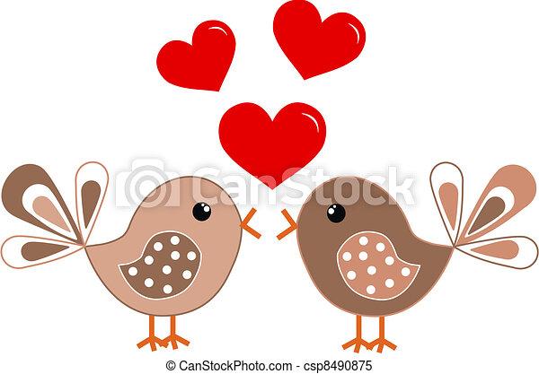 valentines day or birthday - csp8490875